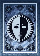 Tarot výklad z 1 karty
